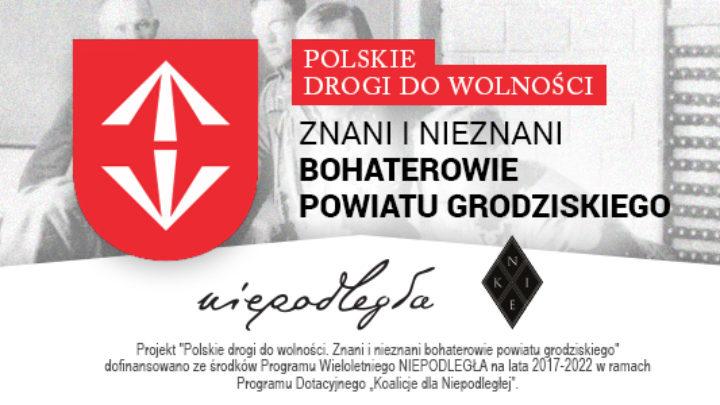 Bohaterowie Grodziska 1919-1921